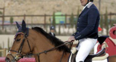 """""""Gilda de Sauco"""", segundo en el pequeño Gran Premio de Vilamoura"""