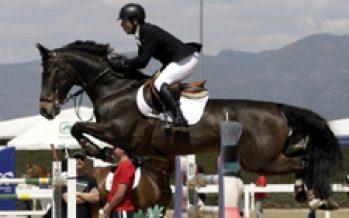Dos CDE disputarán el CSI5*-W de Madrid Horse Week