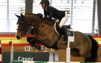 """""""Virginia"""" también correrá Madrid Horse Week"""