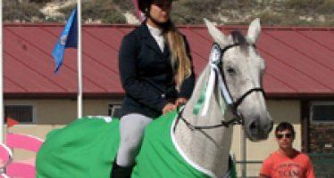 CDE medallistas en los campeonatos de España de Menores