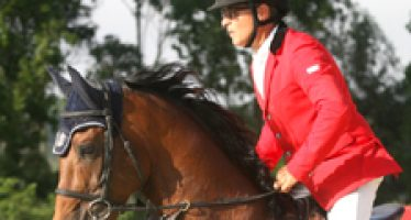 """Rey de Gozón"" gana en Equus-Duri un Gran Premio con dominio CDE"