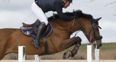 """""""Roiz de Lamadrid"""" ganó la grande del CSN3* Equus-Duri"""
