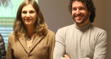 Éxito de las charlas sobre cría en Luanco