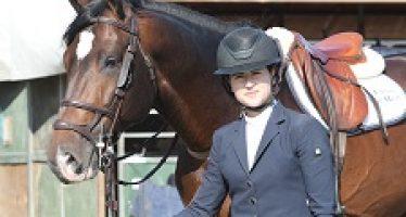 Los caballos de Yeguada El Maset destacaron en el CSN3* del Polo de Barcelona