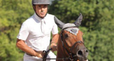 Garmandia, protagonista en Equus-Duri con dos CDE