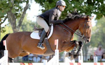 """Doblete de """"Quebec  de Olid"""" en Equus-Duri"""