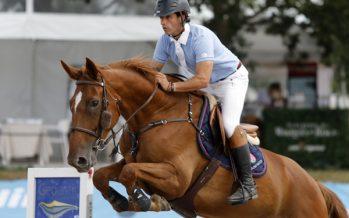 El Ciclo de Caballos Jóvenes pasó por Equus-Duri