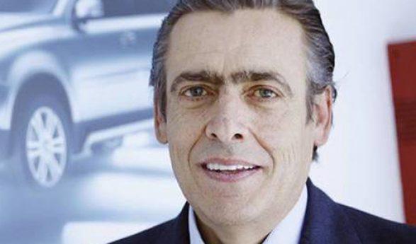 Falleció Germán López Madrid