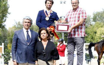 Campeonatos de España de Caballos Jóvenes