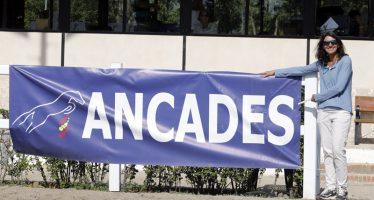 La Final ANCADES en Madrid y en septiembre