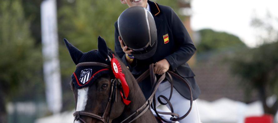 """""""Fleurus"""", ganador del Princesa de Asturias"""