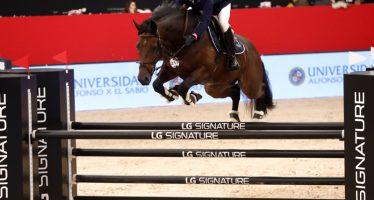 """""""Oros M"""" gana en el CES-Valencia"""