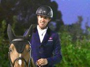 """""""Sta. Apolonia Estralla"""", mejor CDE en el Gran Premio del Polo"""