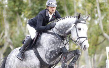 Finalizó el CSNCJ de Equus-Duri