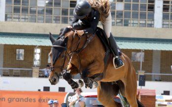 """""""Tabora de Olid"""" y """"Reve de la Real"""" ganan en Equus-Duri"""